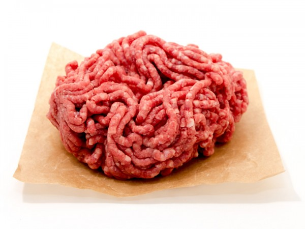 Extra Lean Ground Beef - 454 gram-code 8080 image